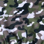 Militare verde