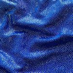 Azzurro Lamè